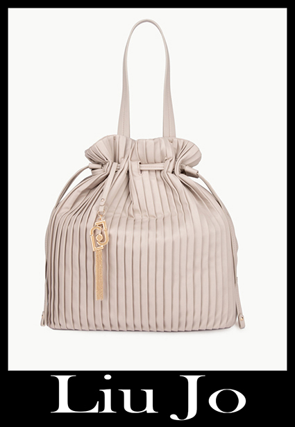 Liu Jo bags 2020 new arrivals womens accessories 21