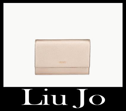 Liu Jo bags 2020 new arrivals womens accessories 22