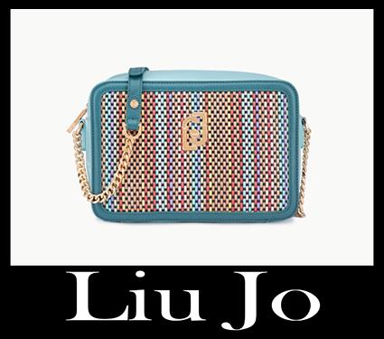 Liu Jo bags 2020 new arrivals womens accessories 25