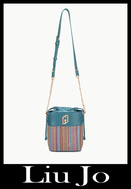 Liu Jo bags 2020 new arrivals womens accessories 26