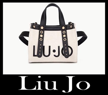 Liu Jo bags 2020 new arrivals womens accessories 29