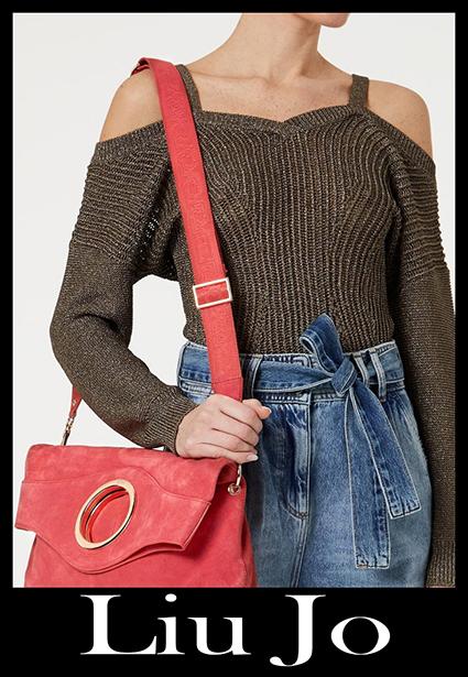 Liu Jo bags 2020 new arrivals womens accessories 30