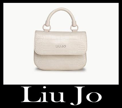 Liu Jo bags 2020 new arrivals womens accessories 31