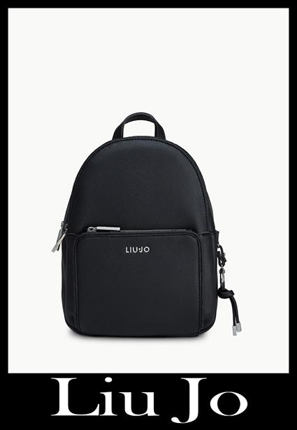 Liu Jo bags 2020 new arrivals womens accessories 32