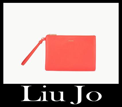 Liu Jo bags 2020 new arrivals womens accessories 5