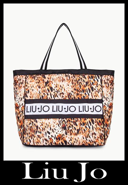 Liu Jo bags 2020 new arrivals womens accessories 8