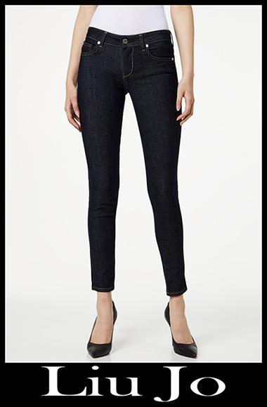Liu Jo jeans 2020 denim womens clothing 1