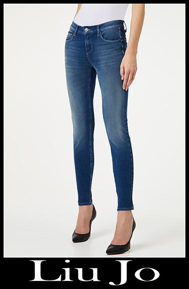 Liu Jo jeans 2020 denim womens clothing 10