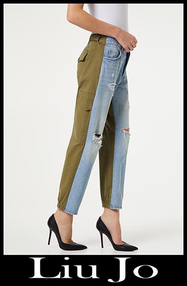 Liu Jo jeans 2020 denim womens clothing 11