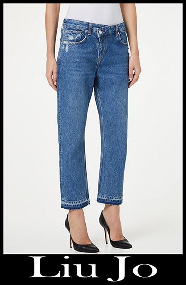Liu Jo jeans 2020 denim womens clothing 12
