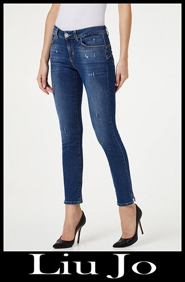 Liu Jo jeans 2020 denim womens clothing 13