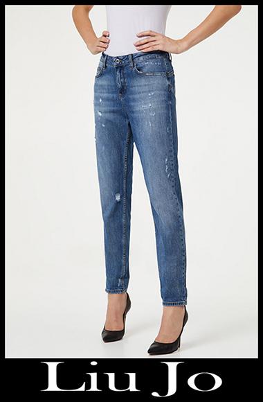 Liu Jo jeans 2020 denim womens clothing 15