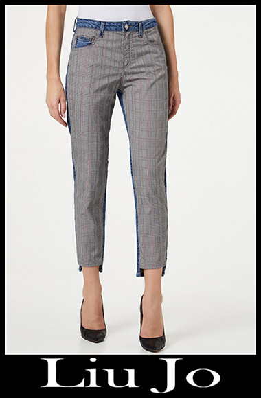 Liu Jo jeans 2020 denim womens clothing 17
