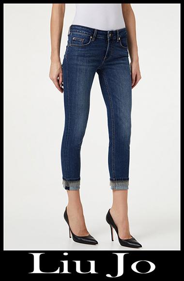 Liu Jo jeans 2020 denim womens clothing 18