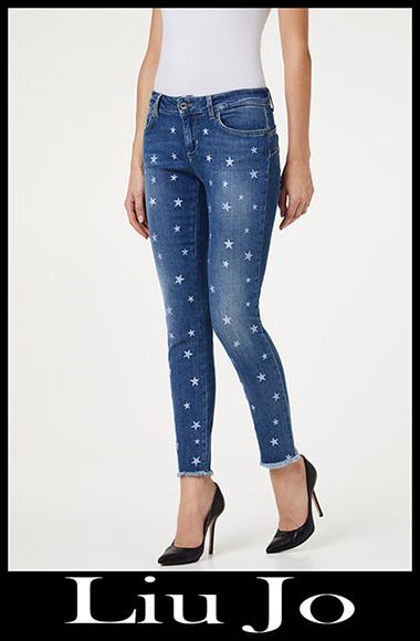 Liu Jo jeans 2020 denim womens clothing 19