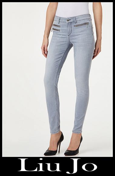 Liu Jo jeans 2020 denim womens clothing 2