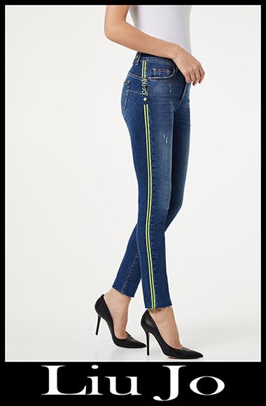 Liu Jo jeans 2020 denim womens clothing 22
