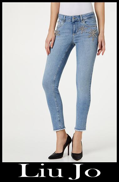 Liu Jo jeans 2020 denim womens clothing 23