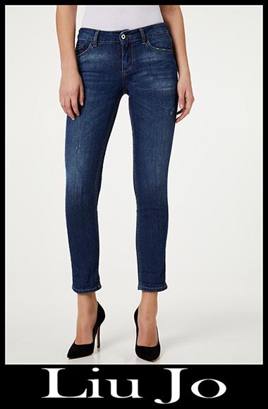 Liu Jo jeans 2020 denim womens clothing 24