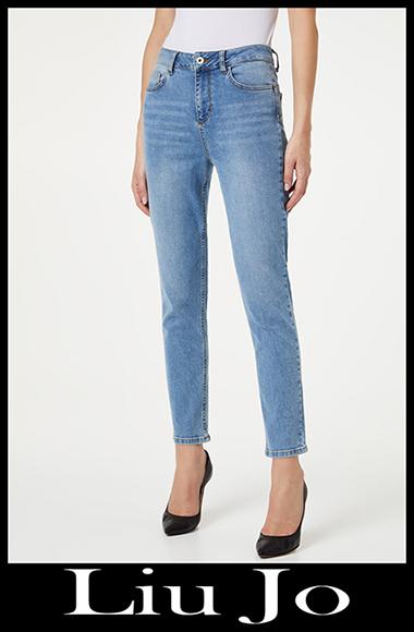 Liu Jo jeans 2020 denim womens clothing 4