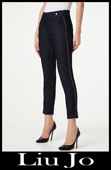 Liu Jo jeans 2020 denim womens clothing 5