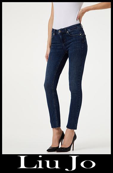 Liu Jo jeans 2020 denim womens clothing 6