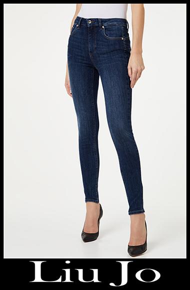Liu Jo jeans 2020 denim womens clothing 7