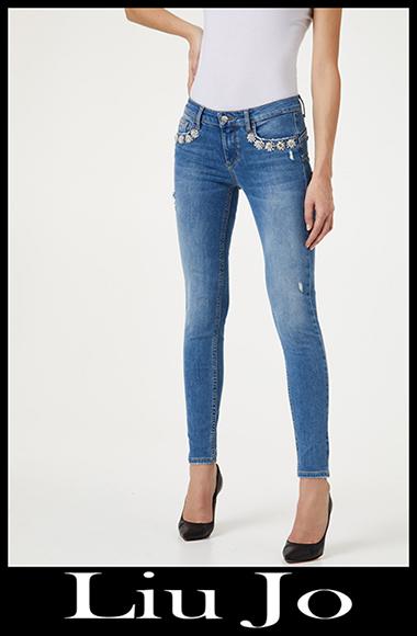 Liu Jo jeans 2020 denim womens clothing 8