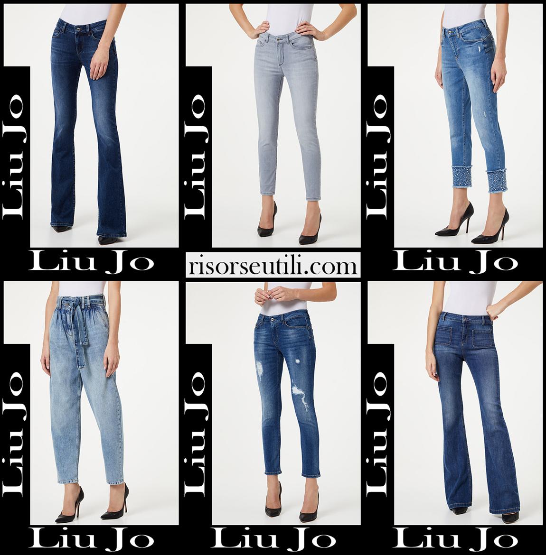 Liu Jo jeans 2020 denim womens clothing