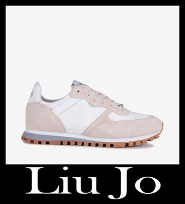 Liu Jo sneakers 2020 new arrivals womens shoes 1