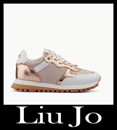 Liu Jo sneakers 2020 new arrivals womens shoes 14