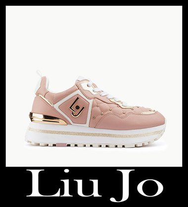 Liu Jo sneakers 2020 new arrivals womens shoes 16