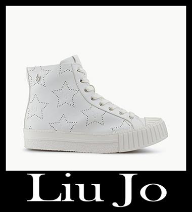 Liu Jo sneakers 2020 new arrivals womens shoes 18
