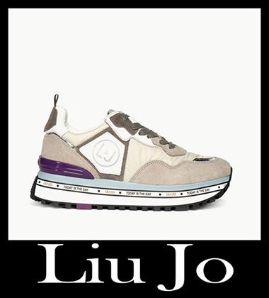 Liu Jo sneakers 2020 new arrivals womens shoes 21