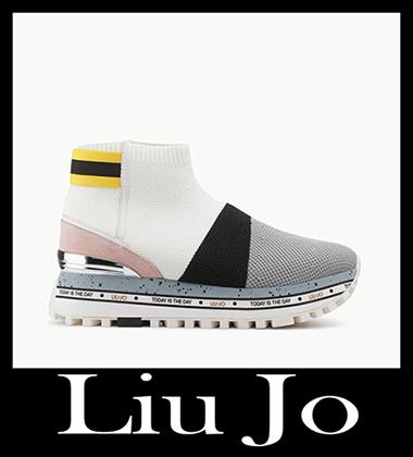 Liu Jo sneakers 2020 new arrivals womens shoes 6