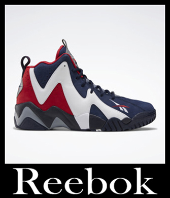 Reebok sneakers 2020 new arrivals mens shoes 22