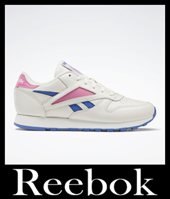 Reebok sneakers 2020 new arrivals womens shoes 5