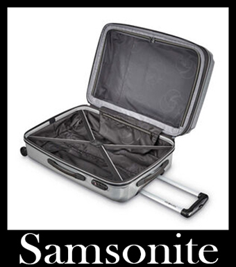 Samsonite suitcases 2020 new arrivals travel bags 1