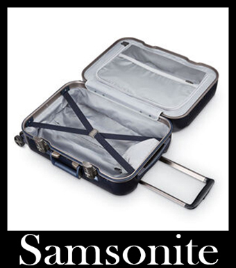 Samsonite suitcases 2020 new arrivals travel bags 11