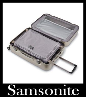 Samsonite suitcases 2020 new arrivals travel bags 12