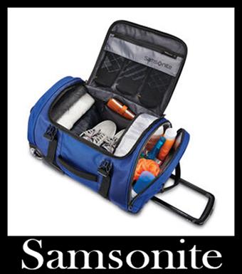 Samsonite suitcases 2020 new arrivals travel bags 14