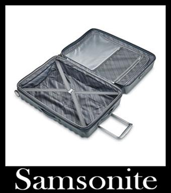 Samsonite suitcases 2020 new arrivals travel bags 17