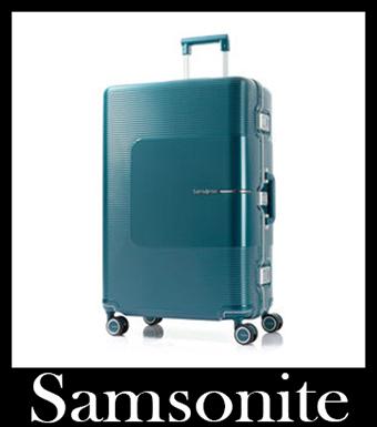Samsonite suitcases 2020 new arrivals travel bags 18