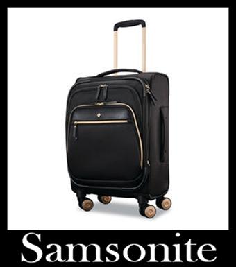 Samsonite suitcases 2020 new arrivals travel bags 19