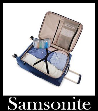 Samsonite suitcases 2020 new arrivals travel bags 20
