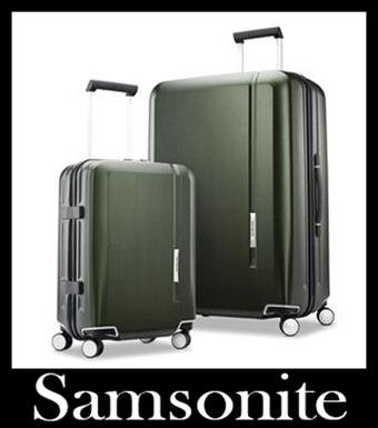 Samsonite suitcases 2020 new arrivals travel bags 21