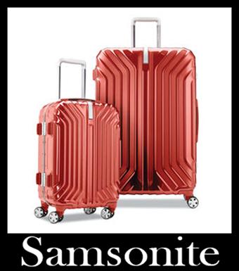 Samsonite suitcases 2020 new arrivals travel bags 22