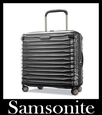 Samsonite suitcases 2020 new arrivals travel bags 23