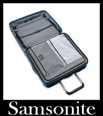 Samsonite suitcases 2020 new arrivals travel bags 24