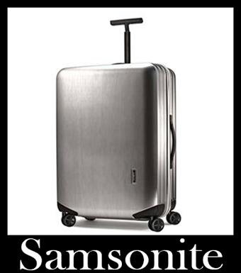 Samsonite suitcases 2020 new arrivals travel bags 25